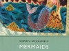 The cover to Mermaids by Sophia Kingshill