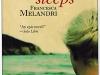The cover to Eva Sleeps by Francesca Melandri