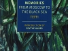 The cover to Memories: From Moscow to the Black Sea by Teffi