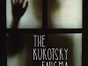 The cover to The Kukotsky Enigma by Ludmila Ulitskaya