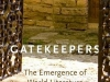 The cover to Gatekeepers: The Emergence of World Literature and the 1960s by William Marling