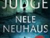 The cover to I Am Your Judge by Nele Neuhaus