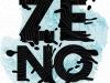 The cover to The Lamentations of Zeno by Ilija Trojanow