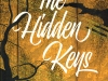 The cover to The Hidden Keys by André Alexis