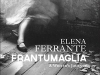 The cover to Frantumaglia: A Writer's Journey by Elena Ferrante