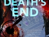 The cover to Death's End by Cixin Liu