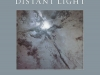 The cover to Distant Light by Antonio Moresco