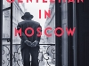 The cover to A Gentleman in Moscow by Amor Towles