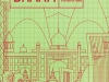 The cover to The Book of Dhaka: A City in Short Fiction