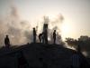 Gaza City. Photo: Getty / AFP photo / Mahmud Hams