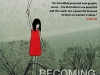 The cover to Becoming Unbecoming by Una