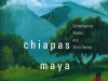 The cover to Chiapas Maya Awakening: Contemporary Poems and Short Stories