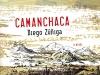The cover to Camanchaca by Diego Zúñiga