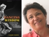 Dancing Wisdom book cover and photo of Yvonne Daniel