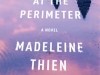 The cover to Dogs at the Perimeter by Madaleine Thien