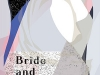 The cover to Bride and Groom by Alisa Ganieva