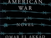 The cover to American War by Omar El Akkad