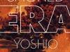 The cover to The Sacred Era by Yoshio Aramaki