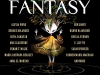 The cover to The New Voices of Fantasy