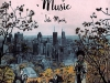 The cover to Body Music by Julie Maroh