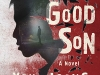 The cover to The Good Son by You-Jeong Jeong