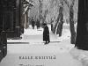 The cover to Tanjas gata: Rysk vardag 1917–2017 by Kalle Kniivilä