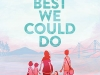 Cover to The Best We Could Do by Thi Bui