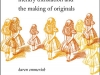 Cover to Literary Translation and the Making of Originals by Karen Emmerich