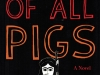 The cover to Mother of All Pigs by Malu Halasa