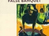 Cover to The Count's False Banquet by Benjamin Kwakye
