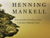 Cover to After the Fire by Henning Mankell