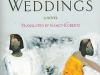 The cover to Gaza Weddings by Ibrahim Nasrallah