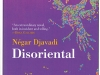 The cover to Disoriental by Négar Djavadi