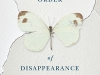 The cover to Footnotes in the Order of Disappearance by Fady Joudah