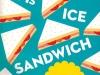 The cover to Ms Ice Sandwich by Mieko Kawakami