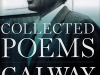 The cover to Collected Poems by Galway Kinnell