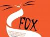 The cover to Fox by Dubravka Ugrešić
