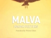 The cover to Malva by Hagar Peeters