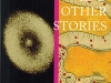 The cover to Ambiguity Machines and Other Stories by Vandana Singh