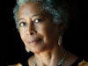 A photo of Alice Walker