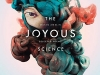 The cover to The Joyous Science: Selected Poems of Maxim Amelin by Maxim Amelin