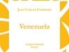 The cover to Venezuela: Biografía de un sucidio by Juan Carlos Chirinos