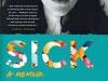 The cover to Sick: A Memoir by Porochista Khakpour