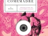 The cover to Comemadre by Roque Larraquy