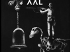The cover to XXL by Aditya Shankar