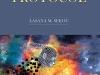 The cover to Hurricane Protocol by Lasana M. Sekou