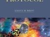 The cover to Hurricane Protocol by Lasana M. Sekou