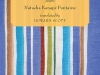 The cover to Blueberries and Apricots by Natasha Kanapé Fontaine