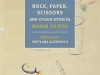 The cover to Rock, Paper, Scissors and Other Stories by Maxim Osipov