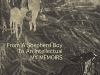 The cover to From a Shepherd Boy to an Intellectual: My Memories by Kancha Ilaiah Shepherd